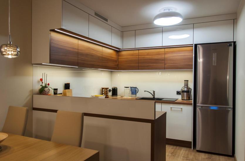 Oświetlenie Do Kuchni Jak Zaplanować Rozmieszczenie Lamp