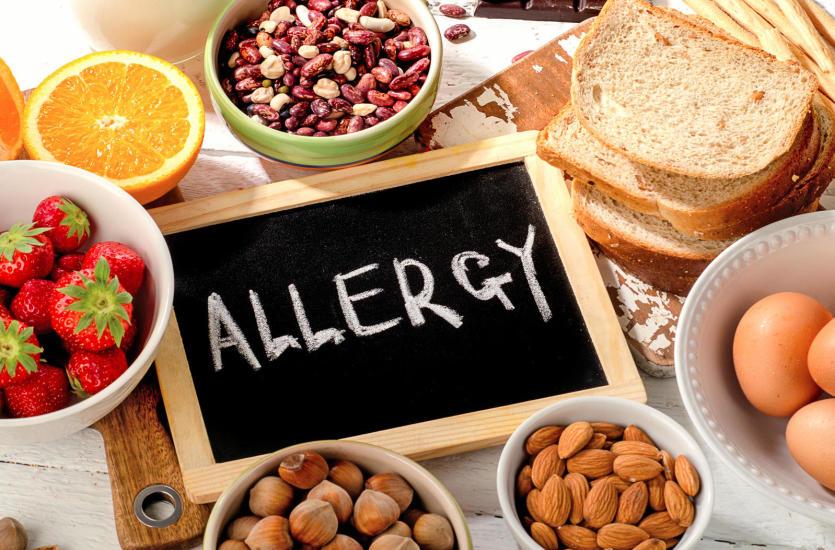 Najczęstsze przyczyny alergii