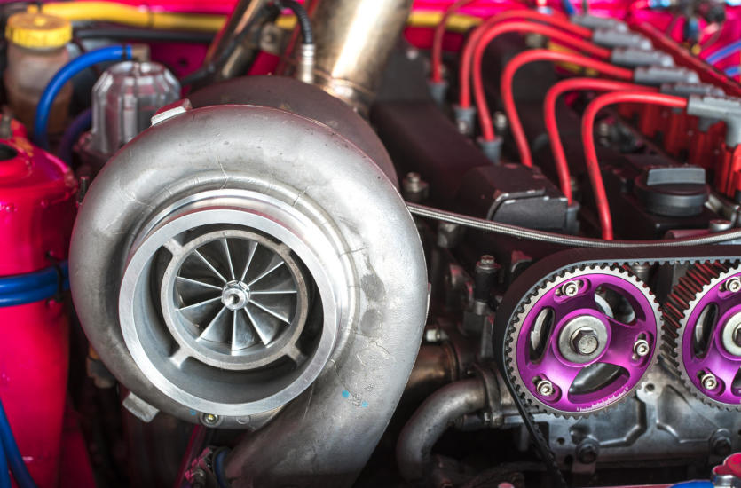 Na czym polega regeneracja turbosprężarek
