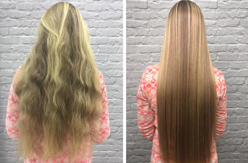 Czym Jest Keratynowe Prostowanie Włosów W Fryzjerstwie