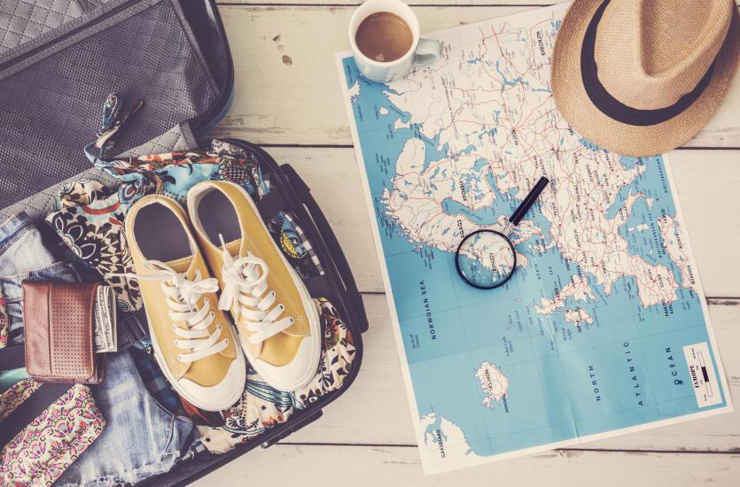 Jakie zalety ma wyjazd z biurem podróży?