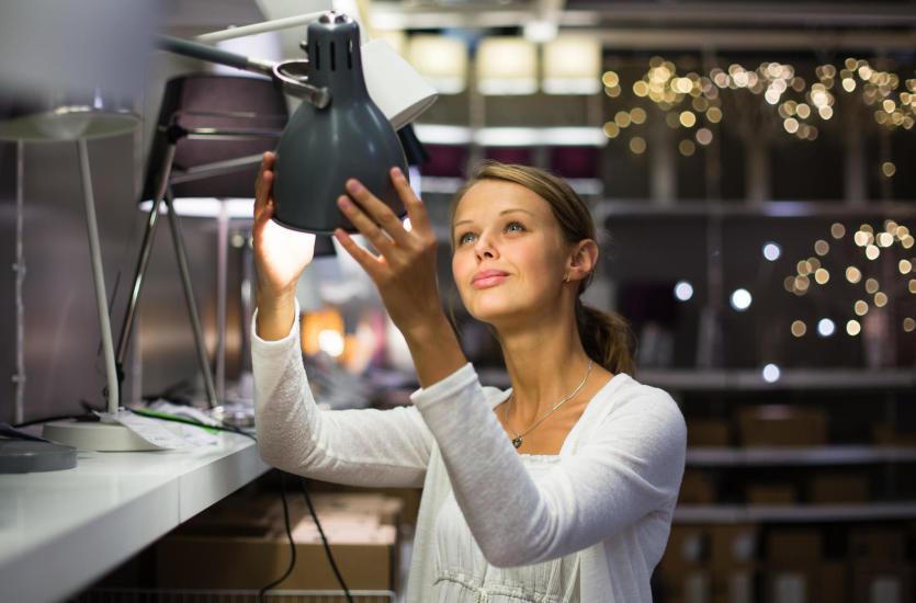 Najlepszy producent i sklep meblarski w Polsce? Klienci odpowiadają zgodnie: IKEA!