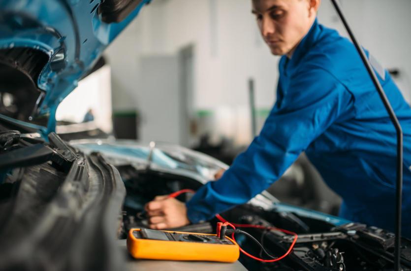 Gdzie serwisować samochody marki Volvo?