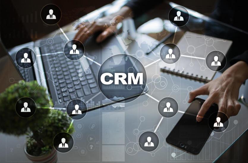 Внедрение CRM-системы на предприятиях