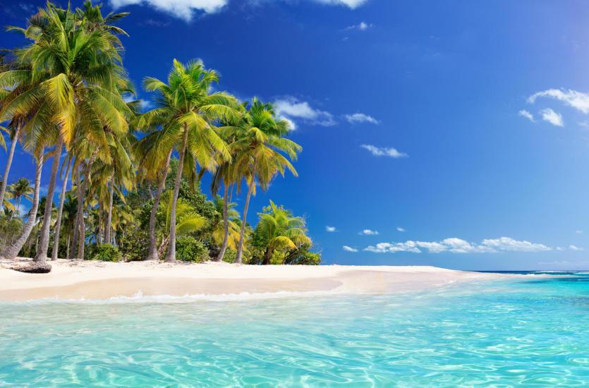 Egzotyczne wakacje w środku zimy? Tylko z biurem podróży!