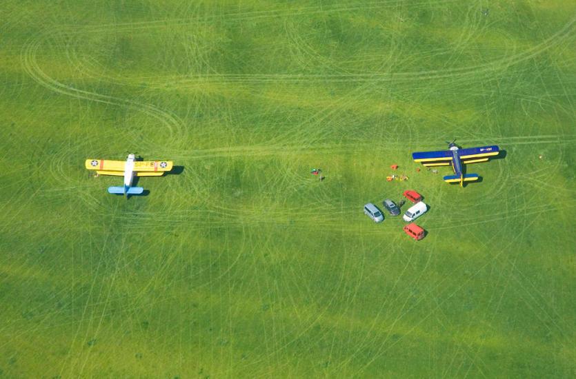 Aeroklub Ziemi Lubuskiej – nie tylko dla pasjonatów lotnictwa!