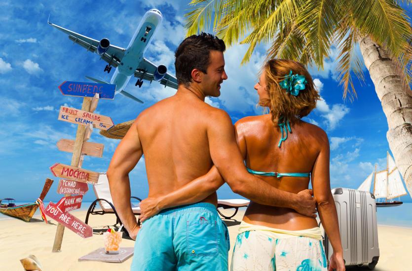 Daleka egzotyka za małe pieniądze? Dowiedz się, jak wyjechać na wakacje marzeń!
