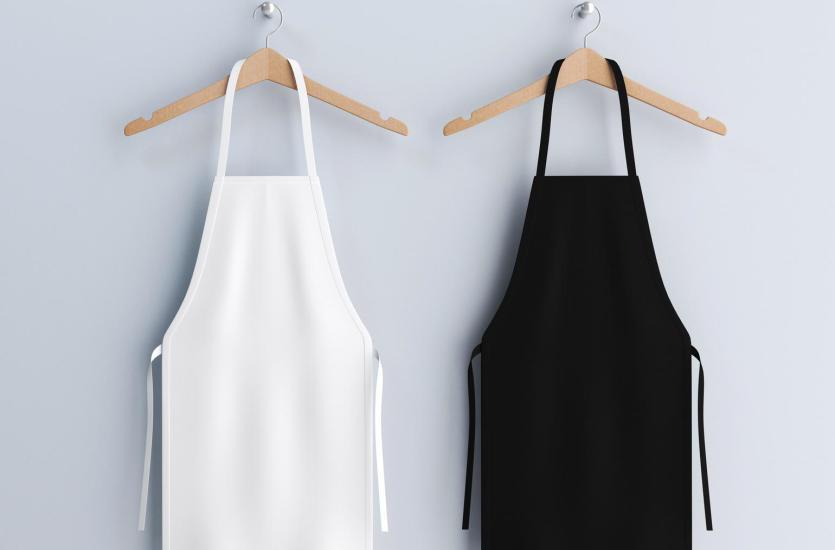 Charakterystyka odzieży gastronomicznej