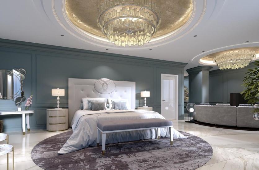Jak dobrać meble do sypialni? Sprawdzone zestawy sypialniane
