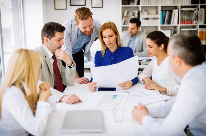 Na czym polega zarządzanie przez cele?