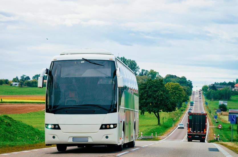 Wynajem mikrobusów – kiedy warto z niego skorzystać?