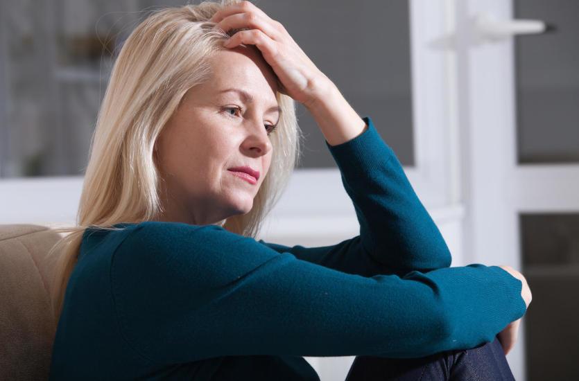 Jak radzić sobie z menopauzą