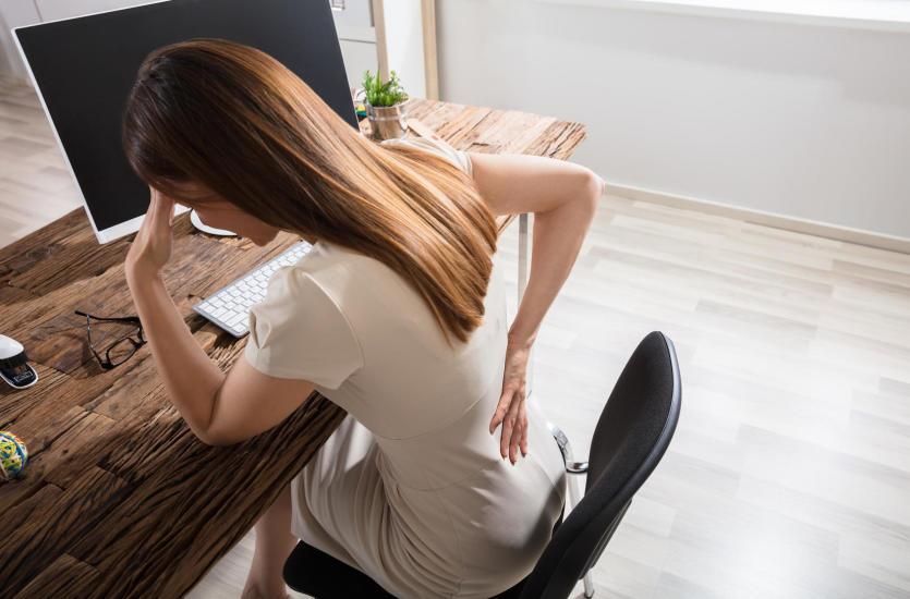 Cierpisz na chroniczne bóle kręgosłupa? Postaw na terapię w gabinecie Nat-Med!