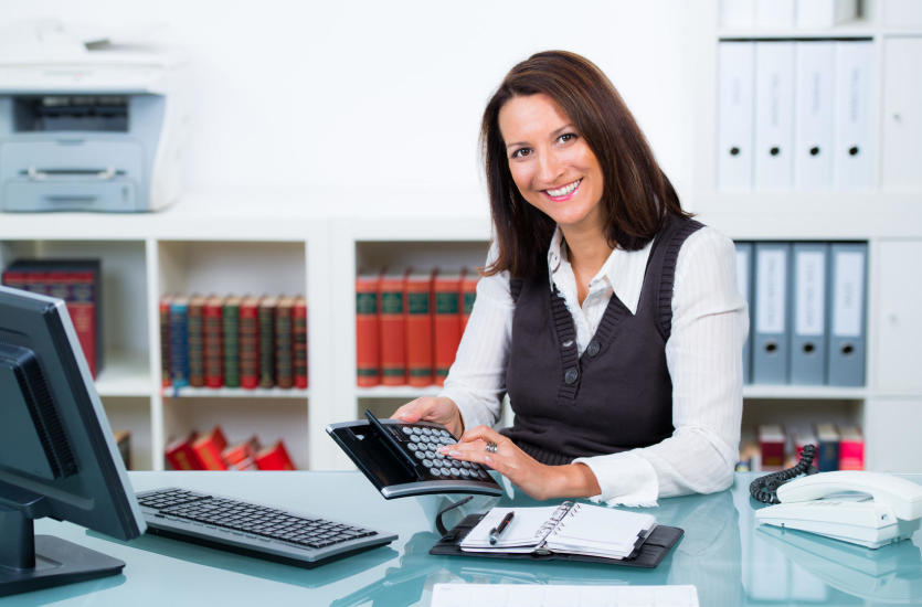 Obsługa kadrowo-płacowa realizowana przez biuro rachunkowe Express