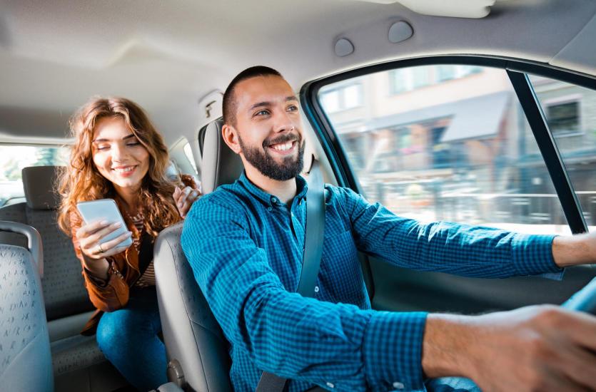 Chcesz zmienić zawód? Kurs taksówkarski to coś dla Ciebie!