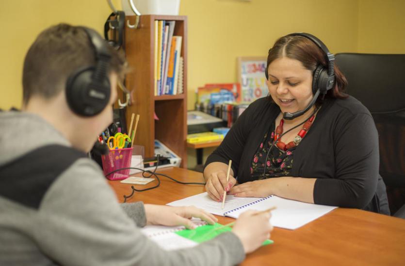 EEG Biofeedback w terapii dzieci i młodzieży