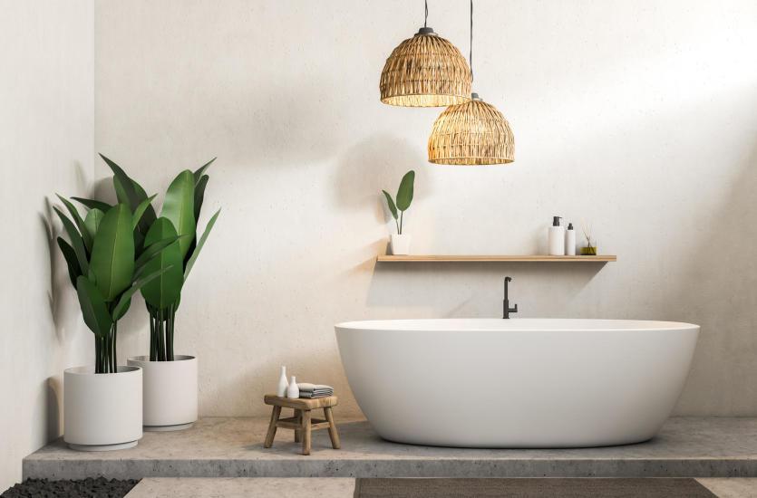 Optymalnie Urządzona łazienka Na Co Zwrócić Uwagę
