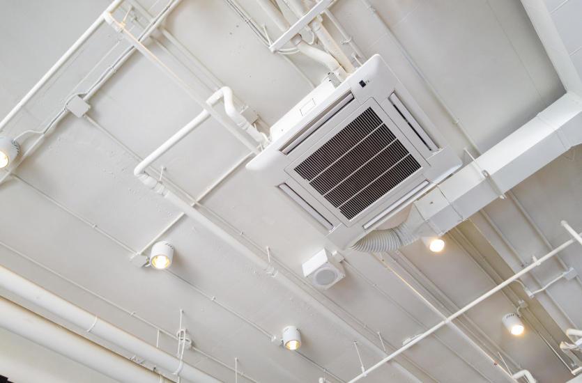 Nowoczesne rozwiązania w zakresie klimatyzacji i wentylacji w obiekcie