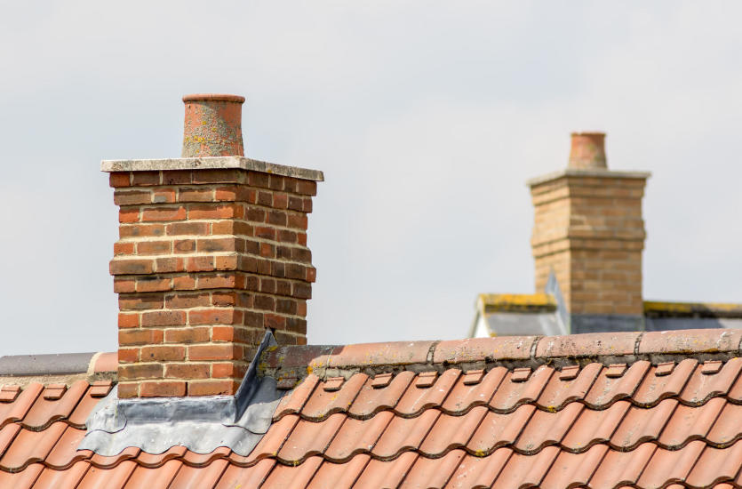 Remont komina - zadbaj o bezpieczeństwo swoje i swoich bliskich