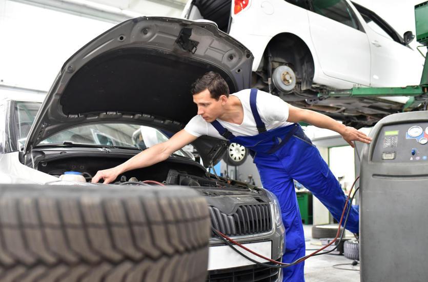 Co oferują renomowane stacje kontroli pojazdów?