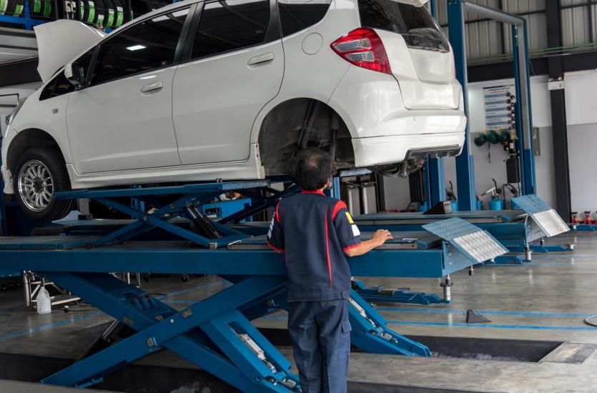 Badania techniczne – jakich pojazdów dotyczą?