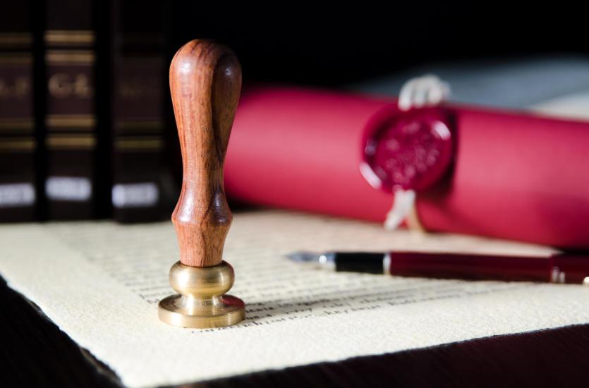 Dlaczego warto sporządzić testament u notariusza?