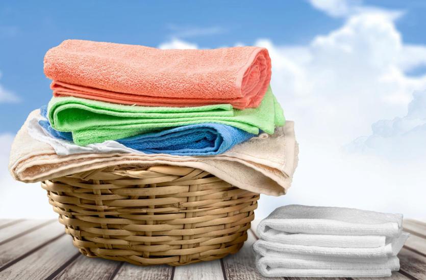 Wyjątkowy wygląd tkanin dzięki specjalistycznym barwnikom?