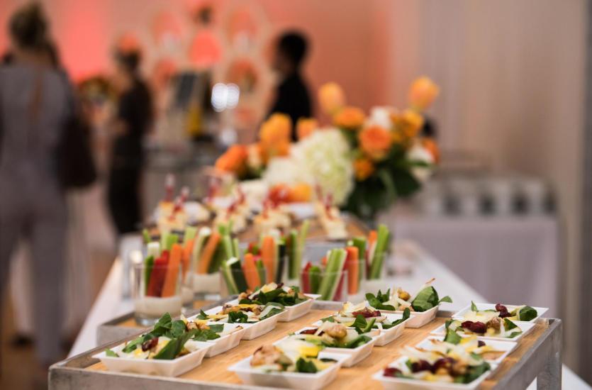 Elastyczne usługi cateringowe, czyli jakie?