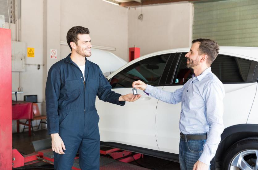 Rzeczoznawca samochodowy – fachowa pomoc przy zakupie auta