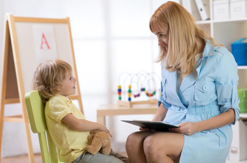 Kiedy szukać pomocy dla dziecka u psychologa?