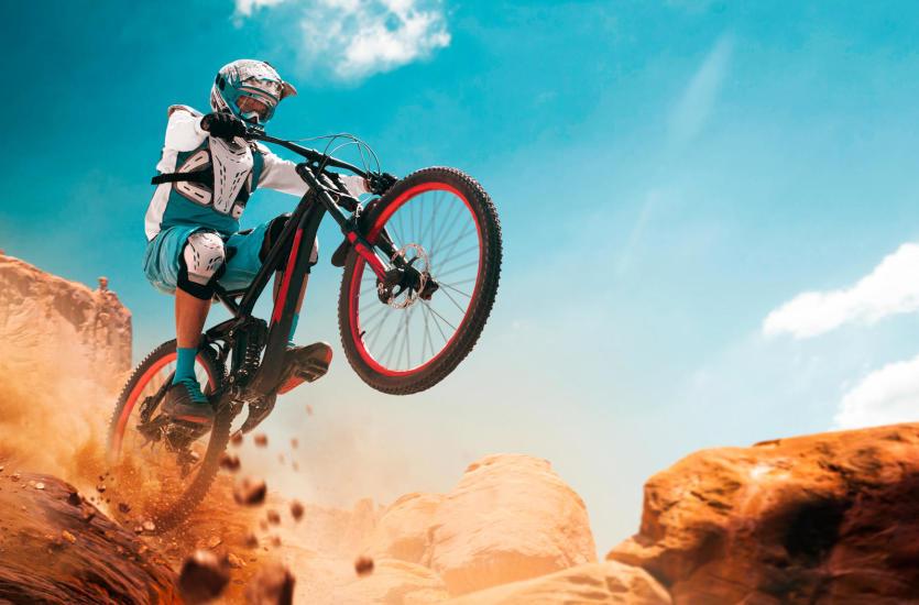 Rower – dla każdego i na każdą okazję