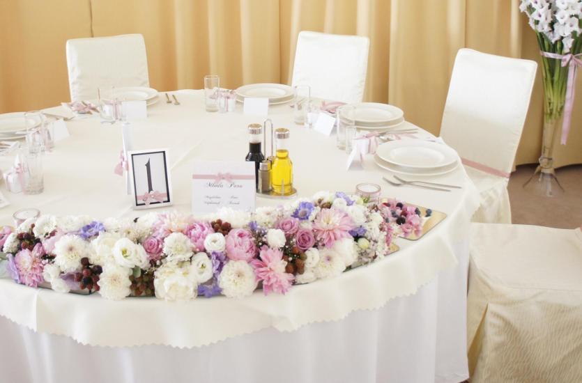 Sala weselna z hotelem – dlaczego warto wybrać takie rozwiązanie?
