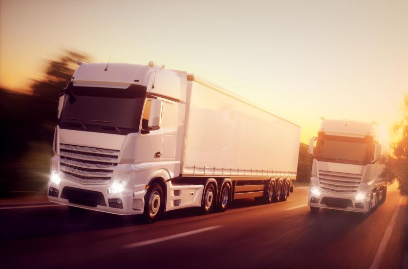 Kompleksowe usługi motoryzacyjne dla samochodów dostawczych i ciężarowych dzięki firmie Mega-Trans-Serwis