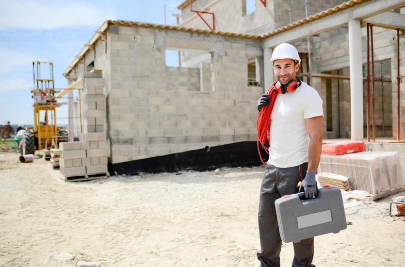 Budowa domu pod klucz – zawrzyj korzystną umowę!