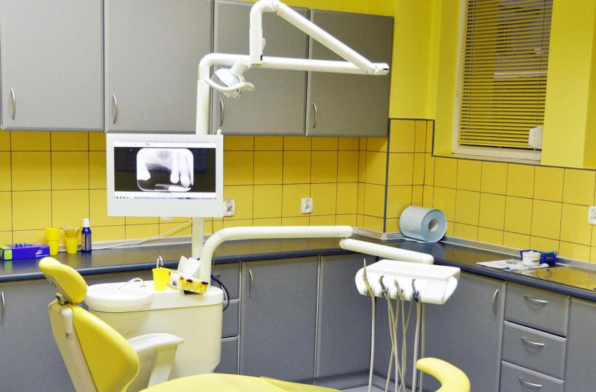 Gabinet stomatologiczny Dentis – bezbolesne leczenie kanałowe