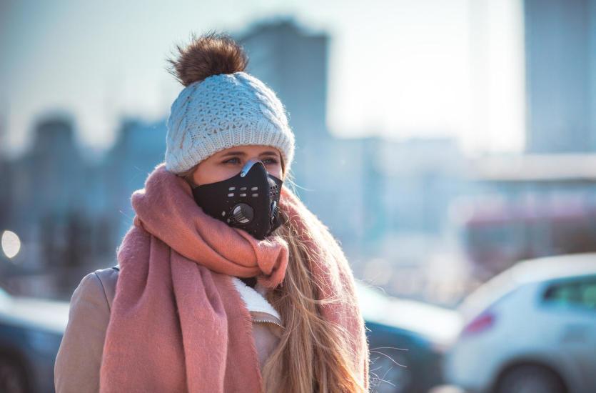 6 zasad, jak uchronić się przed smogiem
