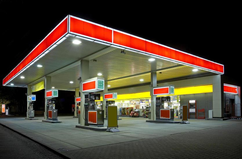 W jakie środki czystości możemy zaopatrzyć się na stacji paliw?