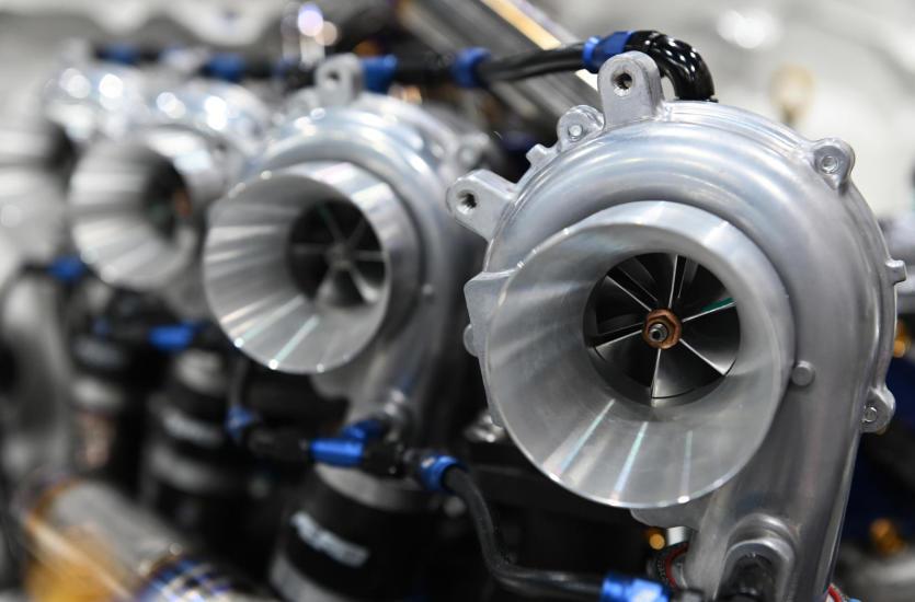 Co może spowodować uszkodzenie turbosprężarki?