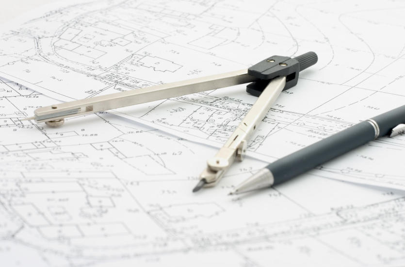 Mapy do celów projektowych – charakterystyka