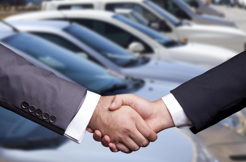 Jak korzystnie kupować kilkuletnie pojazdy użytkowe?