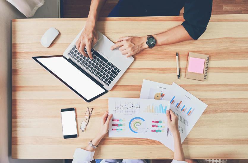 System ERP w Twoim przedsiębiorstwie – sprawna rachunkowość