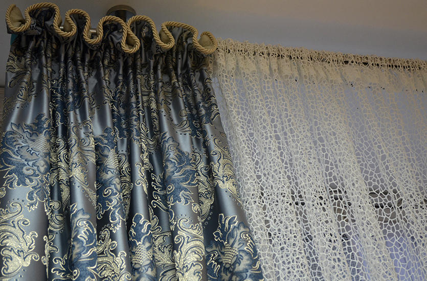 Jak wiele mogą zmienić w domu tkaniny dekoracyjne?