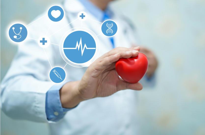Czym jest nadciśnienie tętnicze i jak je leczyć?