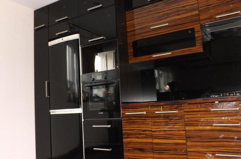 Jakie meble wybrać do nowoczesnego mieszkania?