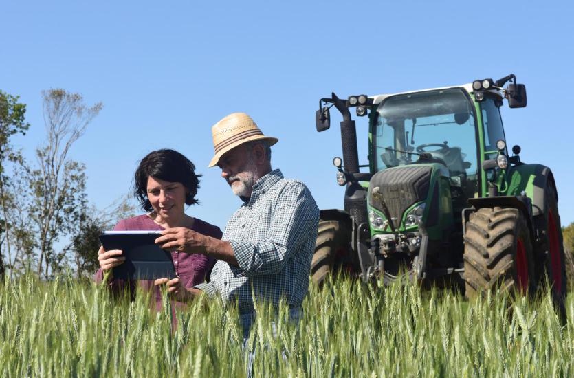 Na ratunek maszynom rolniczym – parę słów o częściach zamiennych