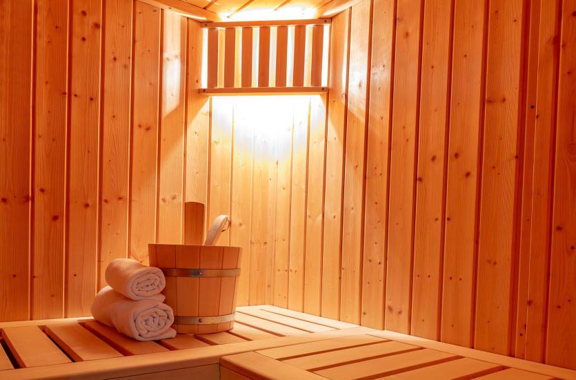 Jakie drewno będzie najlepsze do budowy sauny?