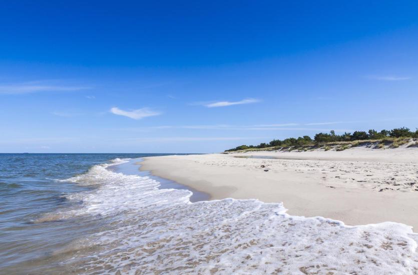 Planujesz wakacje? Wybierz Ustronie Morskie