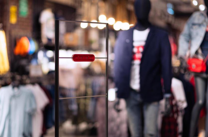 Jak bronić się przed sklepowymi złodziejami, czyli systemy antykradzieżowe