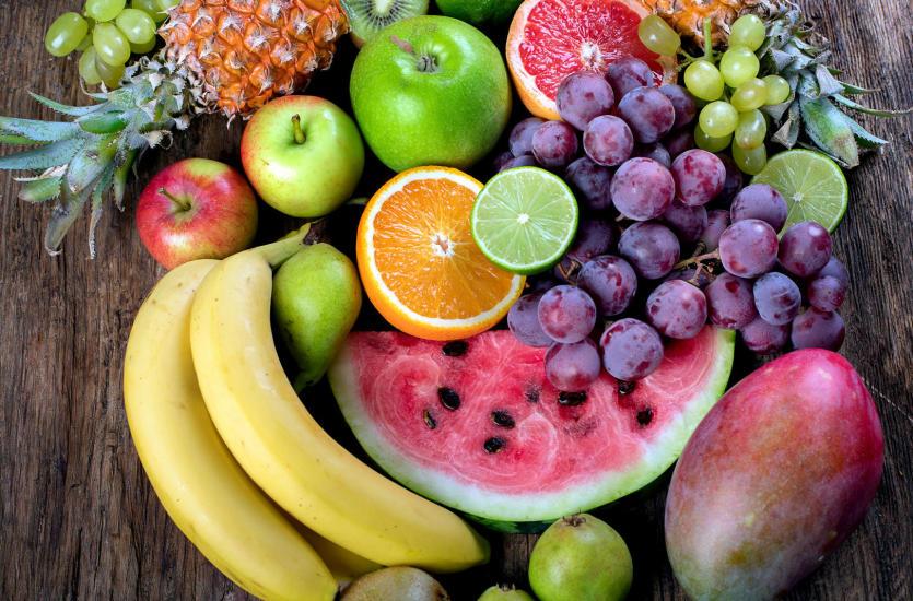 Dlaczego warto spożywać owoce?
