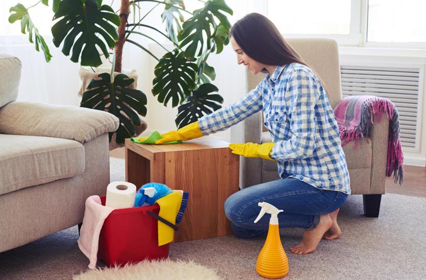 Artykuły higieniczne i środki czystości – co warto zakupić w hurtowni?